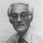 Prof. C. De Jager