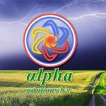 Website van αlpha solutions B.V. , het bedrijf van Adriaan Koene.