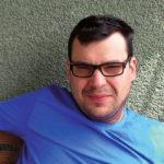 Leonid Schneider: 'De druk komt als een journalist erover schrijft.'